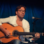 Konzert von Al Di Meola im Aschaffenburger Colos-Saal am 5. November 2015 - Photo: © Gerald Langer
