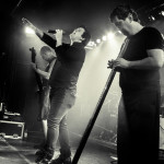 Security Project | Aschaffenburg | Colos-Saal | 12-02-2015 © Gerald Langer