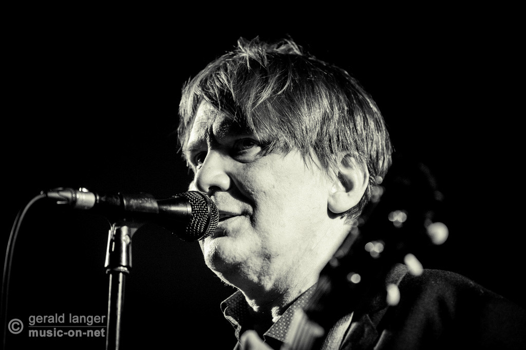 Element Of Crime in der Heinrich-Lades-Halle in Erlangen am 20. Februar 2015 © Gerald Langer
