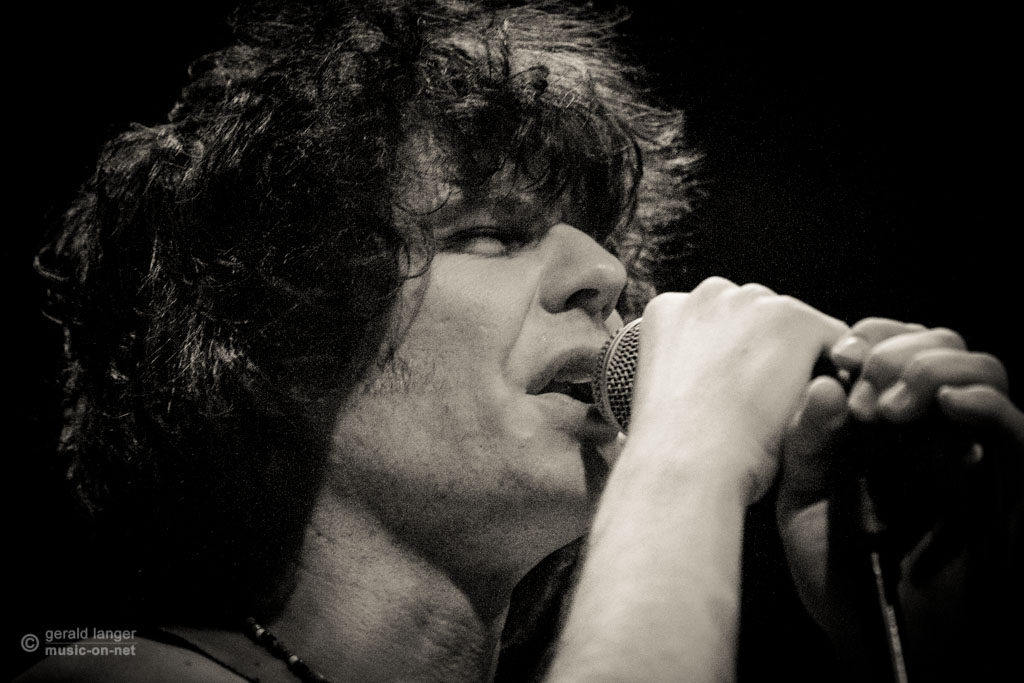 The Doors Of Perception | Würzburg | Posthalle | 16-04-2015 © Gerald Langer