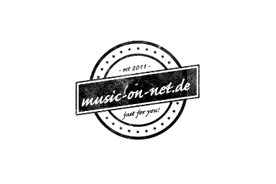Logo - music-on-net.de