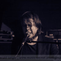 And The Golden Choir - E-Werk Erlangen - 27-01-2014 © Gerald Langer