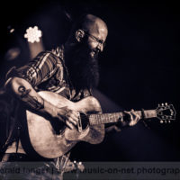 William Fitzsimmons - Colos-Saal Aschaffenburg - 23-02-2014 © Gerald Langer
