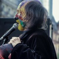The Crazy World Of Arthur Brown - On.Stage.Photo Frankfurt 2014 © Joerg Klingner
