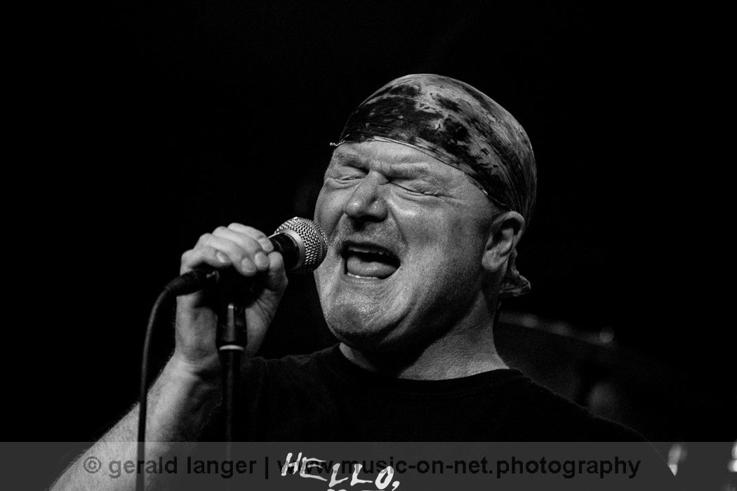 Space Truckers - Eventhalle Geiselwind 2013 © Gerald Langer